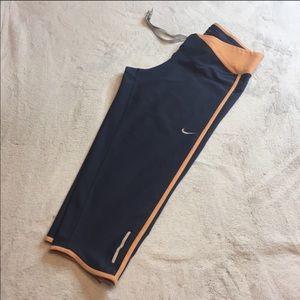 Price ⬇️ Nike Running Dri-fit Crop Pants